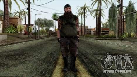 GTA 4 Skin 11 para GTA San Andreas