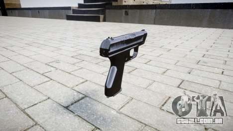 Pistola Heckler & Koch VP70 para GTA 4 segundo screenshot