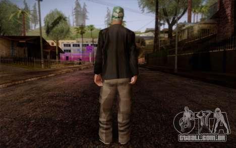 New Lsv Skin 2 para GTA San Andreas segunda tela
