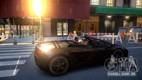 CryENB V3 para GTA 4 segundo screenshot