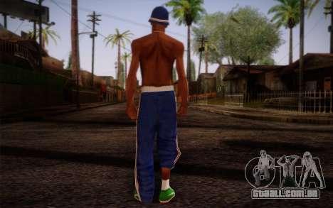 New Lsv Skin 1 para GTA San Andreas segunda tela