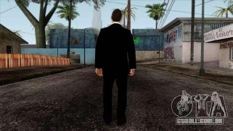 LCN Skin 3 para GTA San Andreas segunda tela