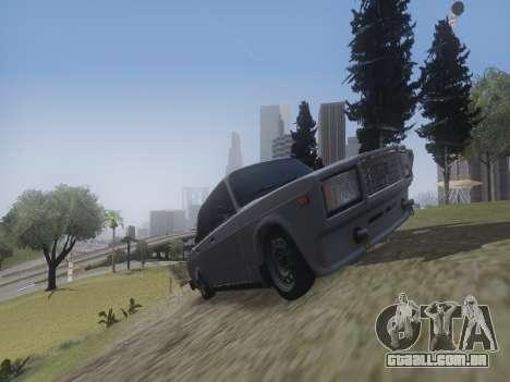 ENB_OG para PC fraco para GTA San Andreas segunda tela