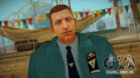 GTA 4 Emergency Ped 3 para GTA San Andreas terceira tela