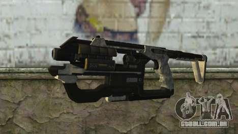 K-Volt from Crysis 3 para GTA San Andreas