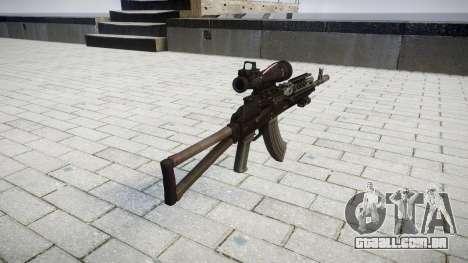 Máquina de CA para GTA 4 segundo screenshot