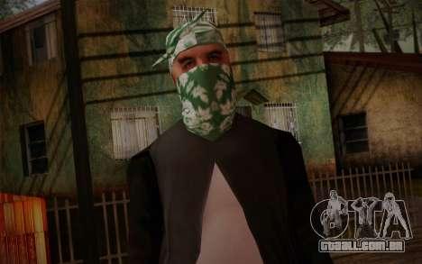 New Lsv Skin 2 para GTA San Andreas terceira tela