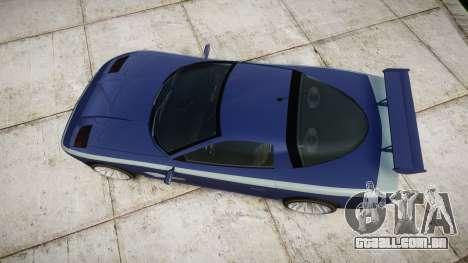 Invetero Coquette X para GTA 4 vista direita
