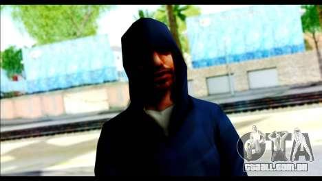 Ginos Ped 38 para GTA San Andreas terceira tela