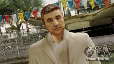 LCN Skin 1 para GTA San Andreas terceira tela