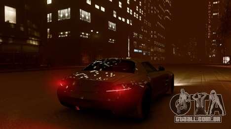 Snow IV para GTA 4 terceira tela