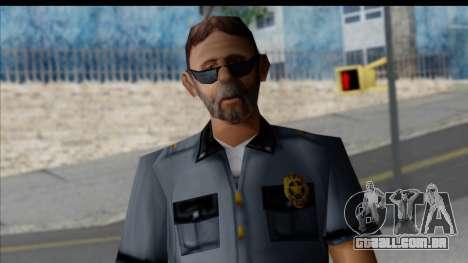 GTA San Andreas Beta Skin 5 para GTA San Andreas terceira tela