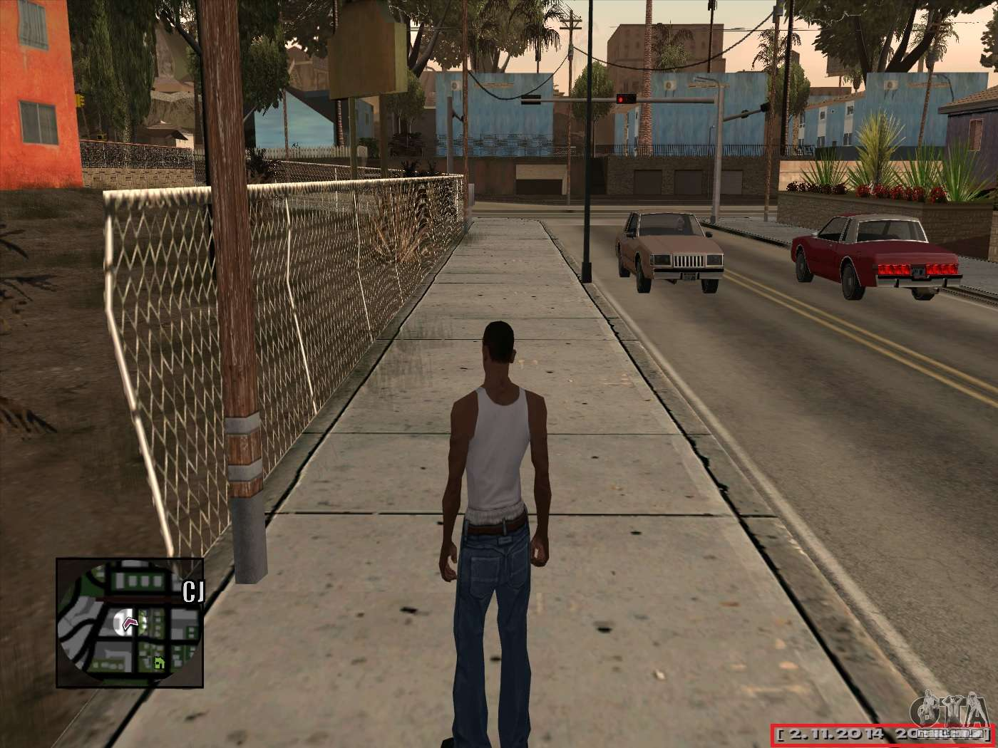 Dating gta san andreas pc
