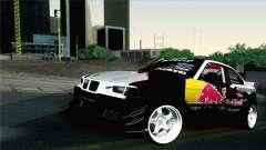 BMW M3 E36 Bridgestone v2 para GTA San Andreas