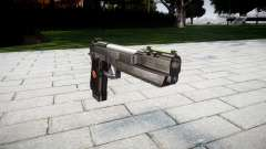 Пистолет Beretta M92 Samurai Edge S.T.A.R.S.