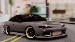 Nissan 240SX S15