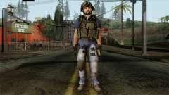 Modern Warfare 2 Skin 12
