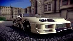 Toyota Supra Street Edition para GTA San Andreas