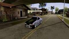 Elegy v2.0 para GTA San Andreas