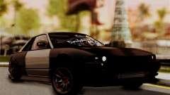 Nissan Silvia S13 Eastern Tuners