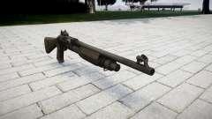 Fuzil de combate Benelli M3 Conversível