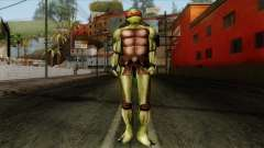 Rafael (Teenage Mutant Ninja Turtles)