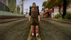 GTA San Andreas Beta Skin 18 para GTA San Andreas