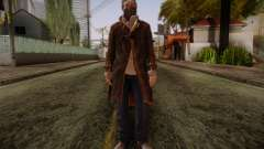 Aiden Pearce from Watch Dogs v5