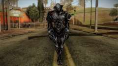 Alex Armored from Prototype 2 para GTA San Andreas