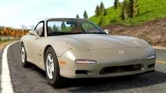 Mazda RX-7 1997 FD3s [EPM] para GTA 4