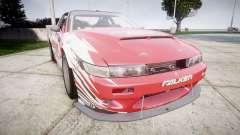 Nissan 240SX S13 D. Yoshihara HD