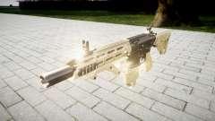 Rifle AR-15 CQB