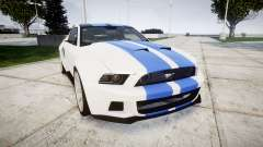 Ford Mustang GT Tobey Marshall