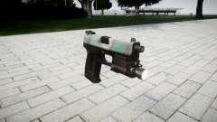 Pistola HK USP 45 varsóvia para GTA 4