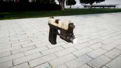 Pistola HK USP 45 nevada