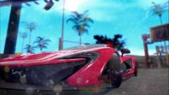 Corsar PayDay 2 ENB para GTA San Andreas