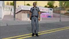 GTA San Andreas Beta Skin 5 para GTA San Andreas