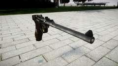 Arma de artilharia Lange R