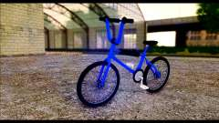 New BMX Bike para GTA San Andreas