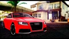 Audi RS5 Coupe para GTA San Andreas