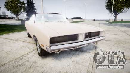 Dodge Charger RT 1969 para GTA 4