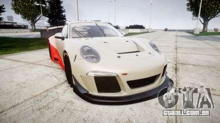 RUF RGT-8 GT3 [RIV] YCA para GTA 4