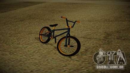 BMX Life edition para GTA San Andreas
