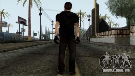 GTA 4 Skin 27 para GTA San Andreas segunda tela