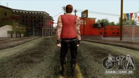 GTA 4 Skin 41 para GTA San Andreas segunda tela