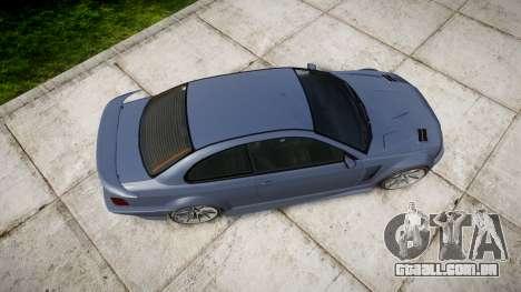 Ubermacht Sentinel Turbo para GTA 4