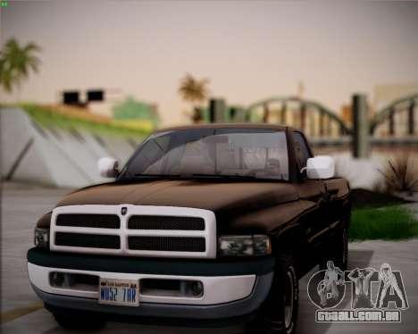 EazyENB para GTA San Andreas terceira tela