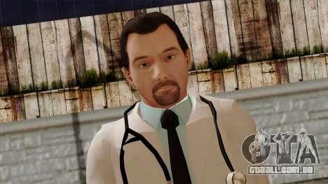 GTA 4 Skin 82 para GTA San Andreas terceira tela