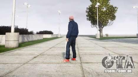 Roupas Americano ditador para GTA 4 segundo screenshot