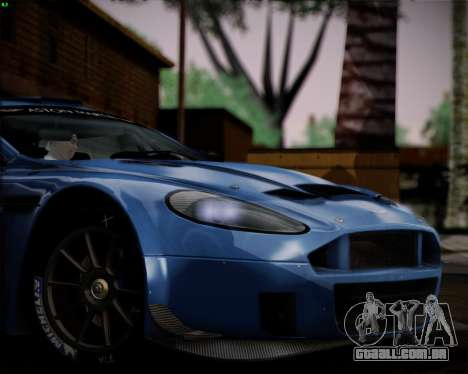 EazyENB para GTA San Andreas segunda tela